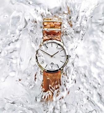 Hydrex Watch